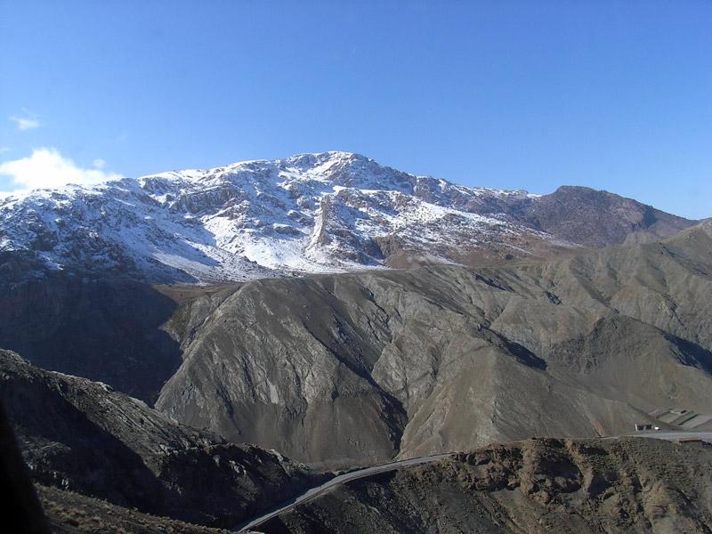 Atlas Mountains Morocco Morocco Travel Guide Tourist Information