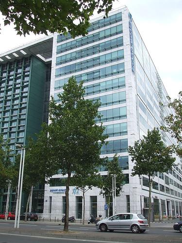 Aventis Headquarters