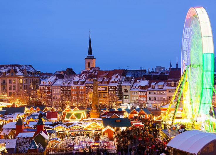 Christmas, Germany