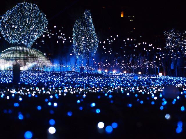 Christmas, Japan