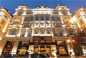 Corinthia Grand Hotel Royal - 5-Star Hotel