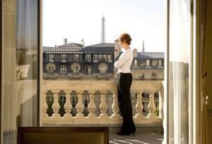 Fraser Suites Le Claridge Champs-Elysées Hotel