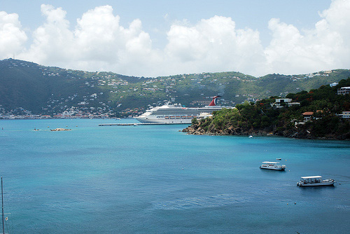 Frenchmans cove Virgin Islands