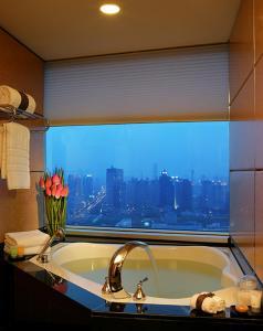 Sofitel Shanghai Jin Jiang Oriental Pudong