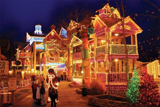 Christmas Festival, India