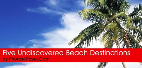 Beach Destination