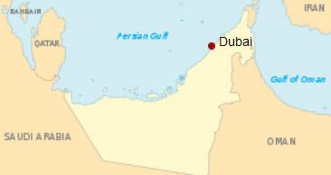 Dubai Map Show Map of Dubai Dubai Travel Guide Tourist Information