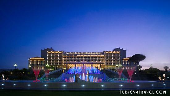 Mardan Palace Hotel