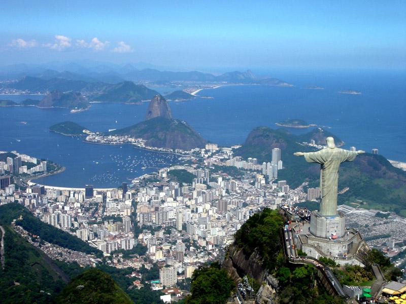 travelguides south america brazil riodejaneiro