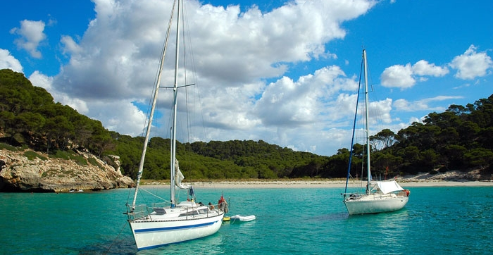 Menorca Island, Spain