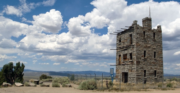 Destination Ideas: America's Strangest Castles