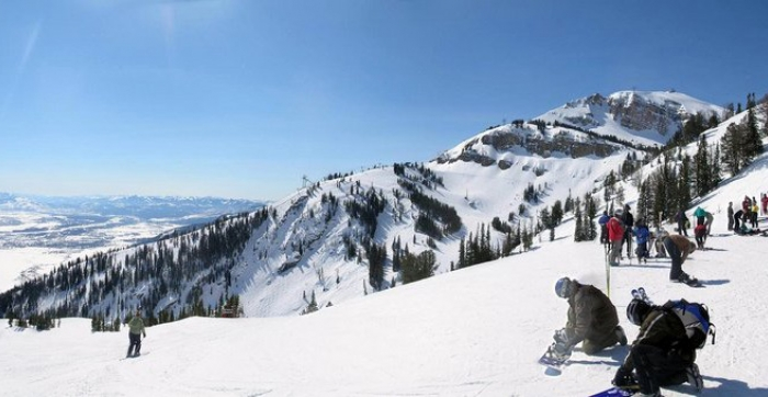 4 Tips for Planning a Winter Bachelorette Vacation in Jackson Hole, WY