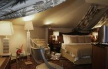 Art Deco Imperial Hotel Prague