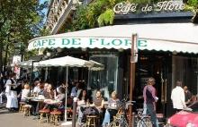 Cafe de Flore - Paris Cafes
