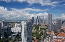 Center of Singapore