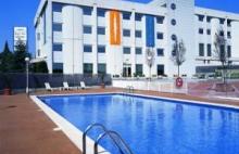 Hotel Eurostars Parc del Valles