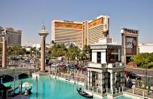 The Mirage Hotel-Casino