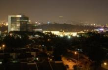 Subang Jaya is a city of Malaysia.