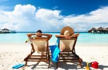 Summer holiday destination