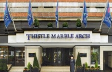 Thistle Marble Arch Hotel