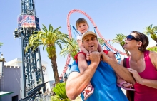 Top family holiday destinations 2016