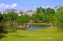Quinta da Boa Vista Parks, Río de Janeiro
