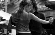Street Tango, Buenos Aires, la Boca, Argentina