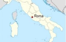 Location of Roma
