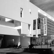 Barcelona Museum Of Contemporary Art
