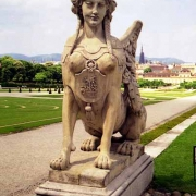 Statue, Belvedere