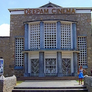 Deepam Cinema