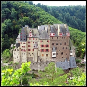 Fairytale Castle - Burg Eltz