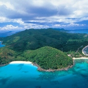 Luxury Golf Resorts in Seychelles.