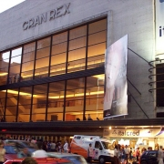 Gran Rex Cinema
