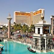 The Mirage Hotel Casino