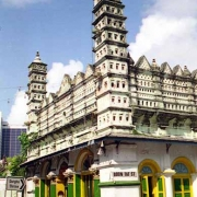 Nagore Durgha Shrine - Mosque