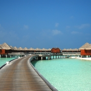 Ocean Villa, Maldives