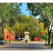 Parc De La Cuitadella