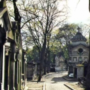 Père Lachaise, Paris, France