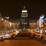 Saint Wenceslas Square