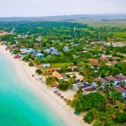 Seven Mile Beach, Negril, Jamaica