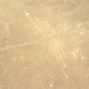 The Hummingbird, Nazca Area