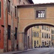 The Via Curtatone