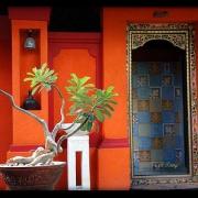Bali Architecture (Galuh Bali Spa)