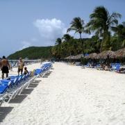 Beach Life, Puerto Rico