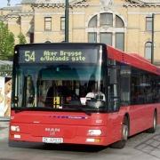 Oslo Bus Line