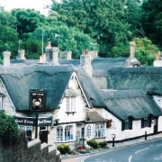 Pencil Cottage In Shanklin