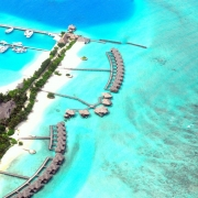 Tourist Resorts, Maldives