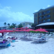 Marriott Beach Resort - Vacation, Grand Cayman Islands.