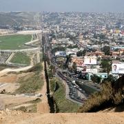 Mexico - USA Border